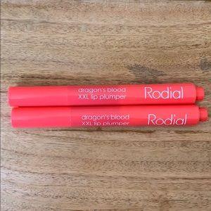 Rodial Dragons Blood XXL Lip Plumper